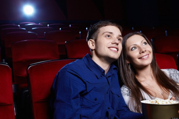 映画館デートで女性をゲンナリさせない為の7つのポイント
