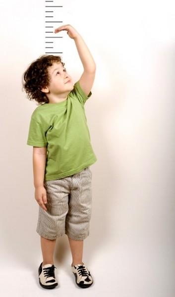 成長期の子供の身長を伸ばす!食事で気をつける7つの事