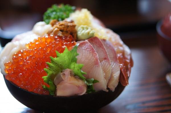 海鮮丼のカロリーを抑えてダイエットにつなげる7つの方法