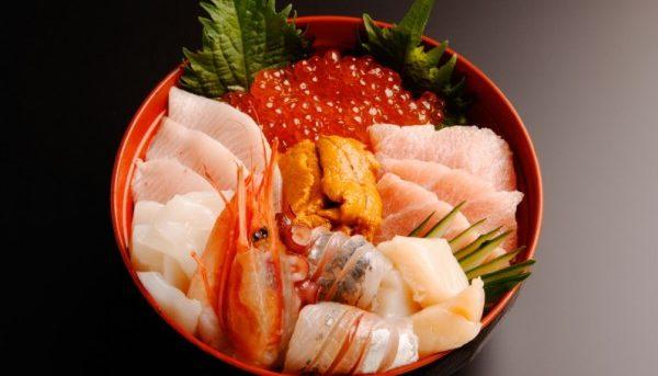 海鮮丼のカロリーが高くなってしまう7つの意外な理由