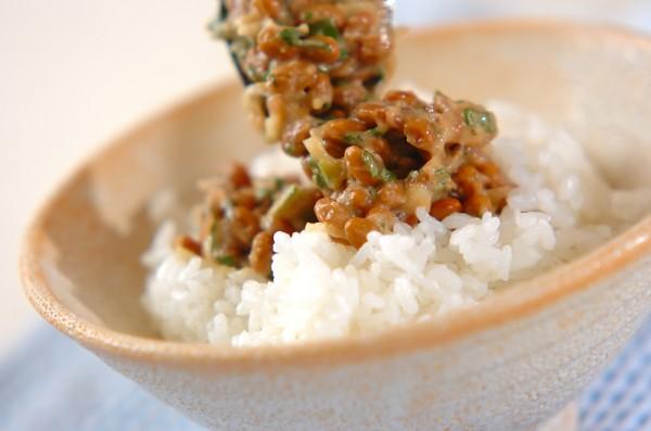 ダイエットの味方☆納豆ご飯の低カロリーな7つのアレンジ