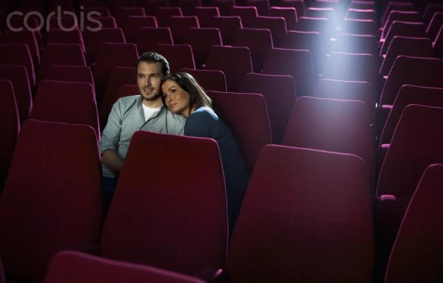 デートで女性を落とすのにぴったり!7つの映画の選び方