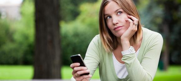 男の心理をくすぐるメール術♪相手から誘わせる7つの方法