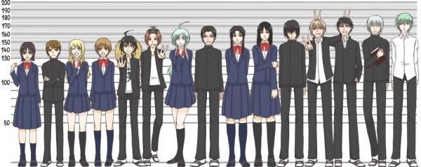 高校生になってからでも身長を伸ばすことができる7つの方法
