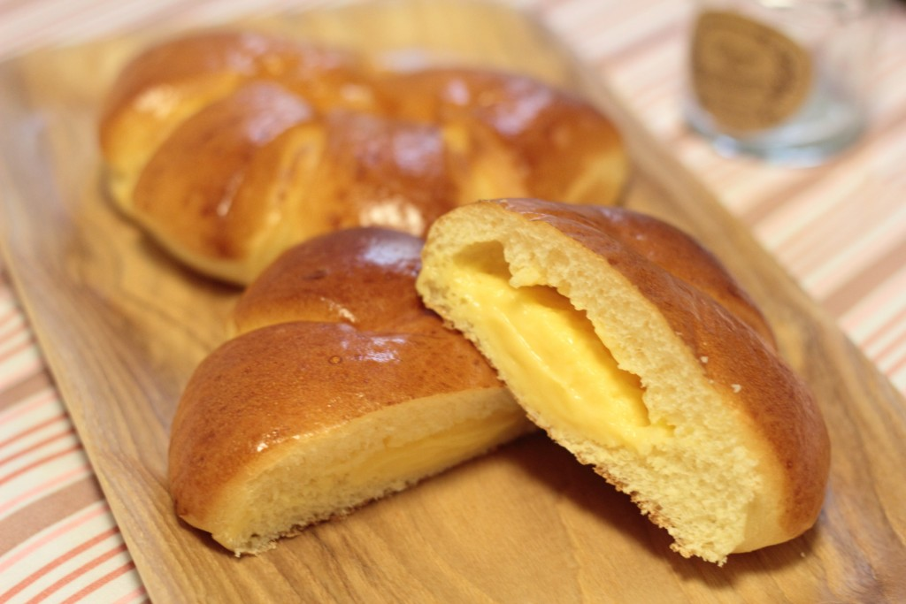 クリームパンをカロリー気にせず食べられる7つの方法