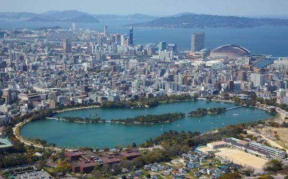 福岡でデートするならお薦めのコース・プラン例はこれだ!