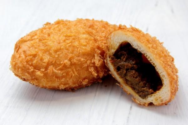 カレーパンのカロリーを抑えられる5つのレシピ大公開