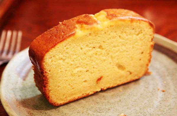 パウンドケーキを低カロリーに出来る美味しいレシピ集