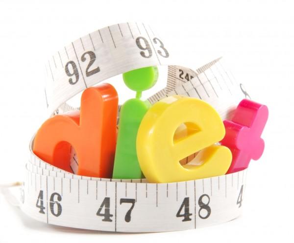 短期間で痩せる方法を体形別・性格別にご紹介