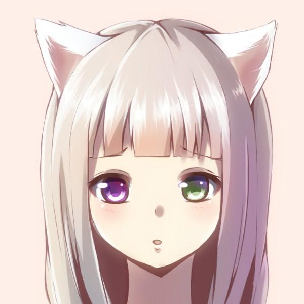 猫耳が萌え。女子におすすめの猫耳コーデとは