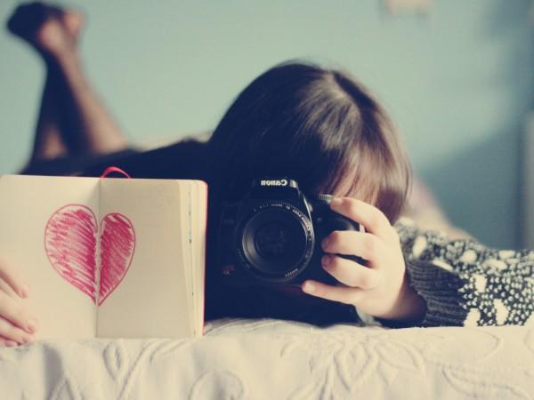 彼女の画像を10倍可愛く撮ってあげられる7つの方法