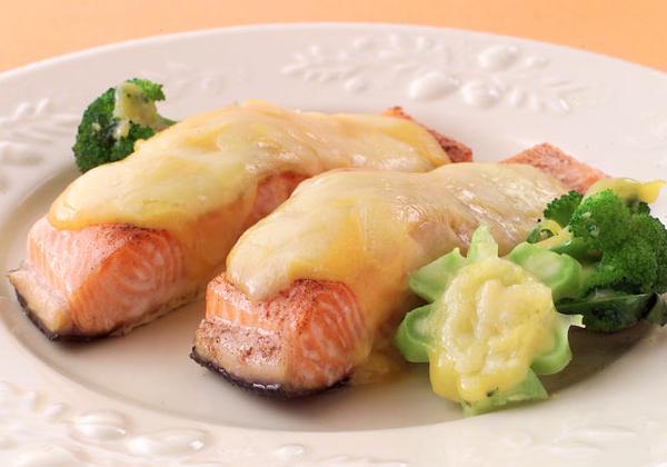 焼き鮭を使ってカロリー抑えてダイエットをする方法とは?