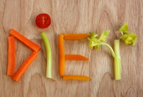 低カロリーダイエットは外食禁物。家で作る美味しいレシピ