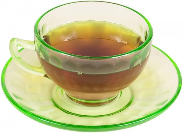 お茶ダイエットだけで成功した人に学ぶその美容法