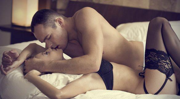 男の心理はベットの中で分かる。7つの抱き方診断。