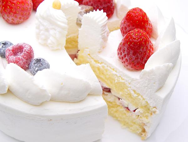 ショートケーキのカロリーをサクッと消費できる7つの運動