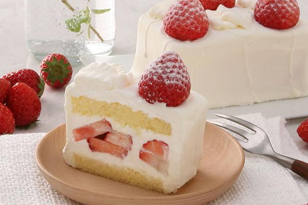 ョートケーキのカロリーを劇的に減らして作れるレシピ