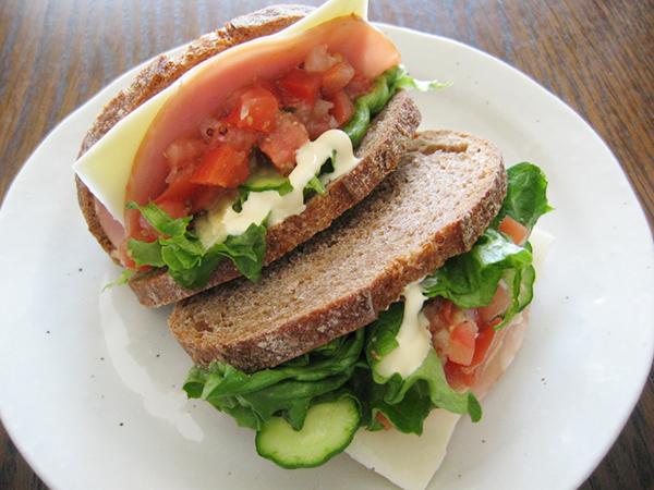 ライ麦パンのカロリーと栄養価がダイエットに向く7つの理由