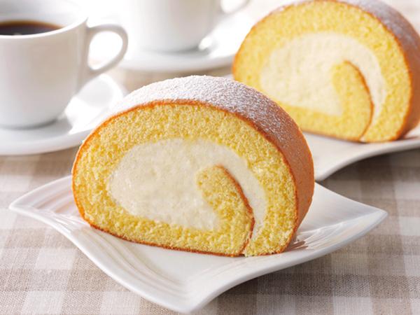 ロールケーキは高カロリー?!食べても痩せる7つの方法