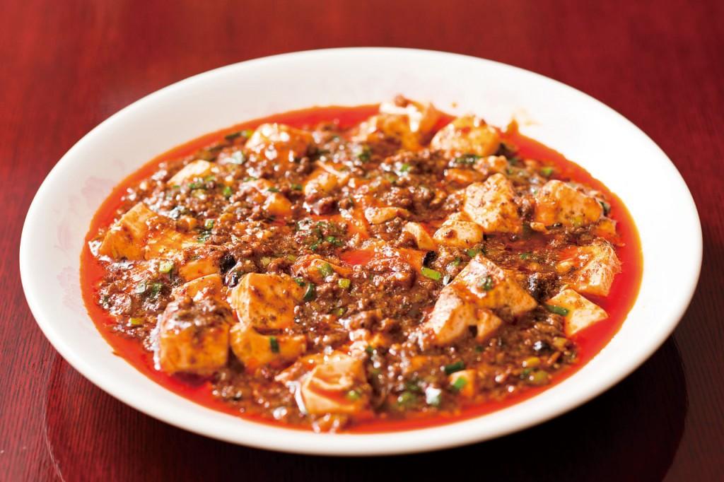 マーボー豆腐のカロリーを気にせず食べられるレシピ大公開