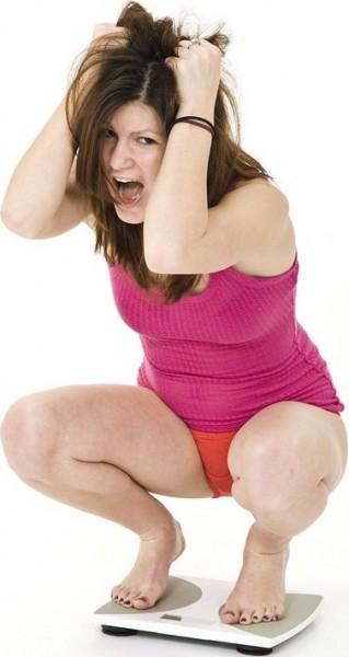 痩せたいのに痩せないと苦しまないで。7つの打開策とは