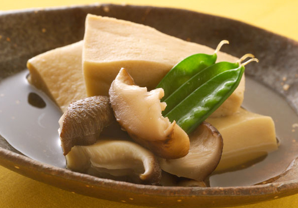 高野豆腐のカロリーは低い!使える7レシピ大公開