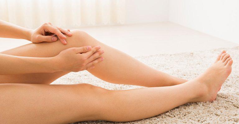 足痩せしたい人必見。ふくらはぎで差がつく7つの美脚作り