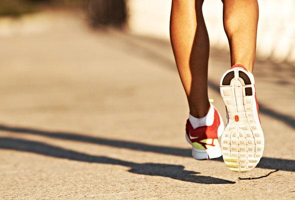 歩くダイエットの効果はいつ出る?早く痩せる秘訣をご紹介