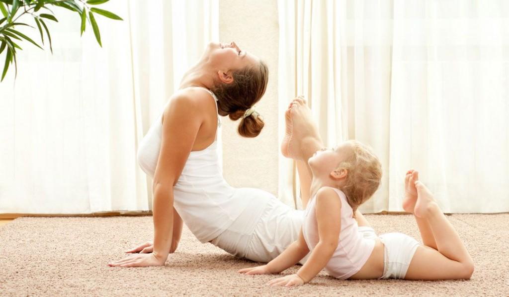 産後ダイエット成功への近道!知っておきたい体質改善術