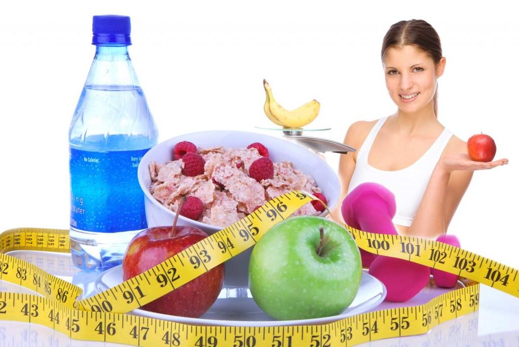 10キロ痩せた人に聞いて納得!7つの体型別ダイエット法