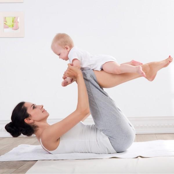 産後ダイエットに失敗した人が進むべき7つの早く痩せる道