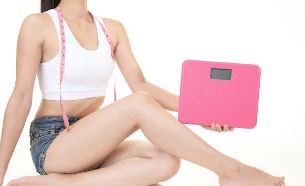 一週間ダイエットで5キロ減!食事制限と短期運動の方法