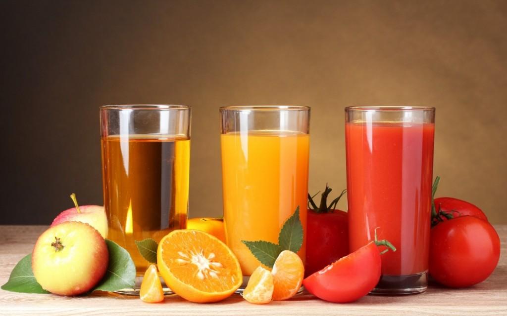野菜ジュースのカロリーは意外と高い?摂るときの注意点