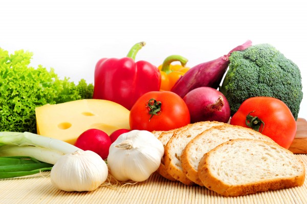 免疫力のつく食事とは?病気知らずの体を作る7つのポイント☆
