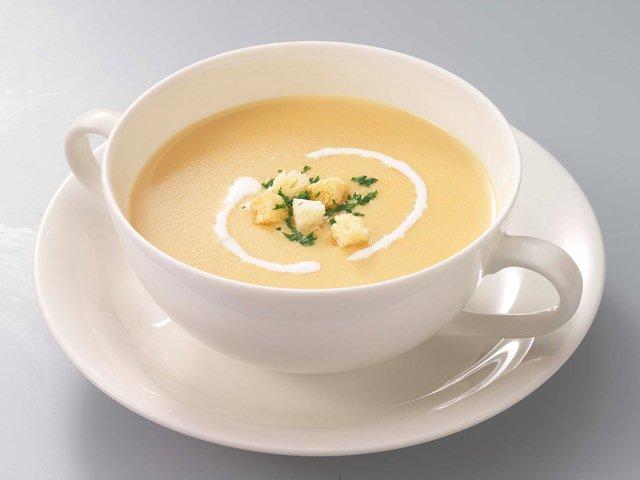 コーンスープのカロリーを抑えて美味しく食べる7つのレシピ