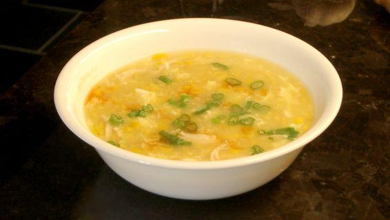 コーンスープのカロリーを低くしてダイエットに活用する方法