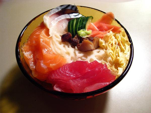 ちらし寿司のカロリーを抑えておいしく食べる7レシピ
