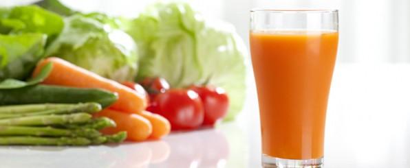 野菜ジュースでカロリーを抑えてダイエットする5アイデア