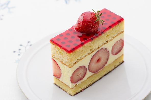 生クリームのカロリーを知って上手にケーキと付き合うコツ