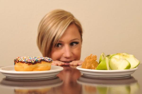減量中のあなたに朗報。辛くならない方法とは