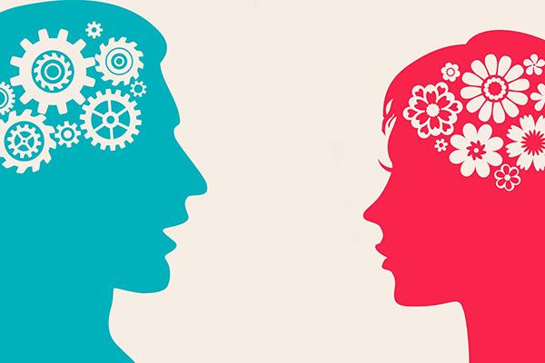 あなたは男脳?女脳?思考パターンでわかる3つの見分け方