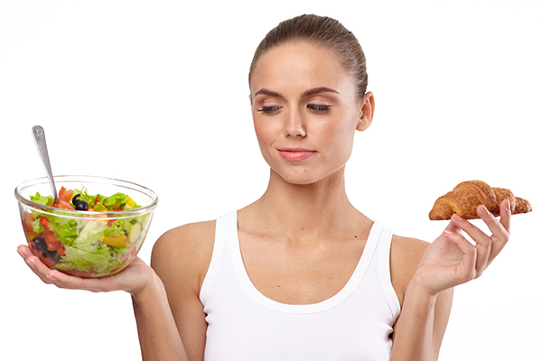 ダイエットに効果的な食材はコレだ!代謝を上げる食事☆