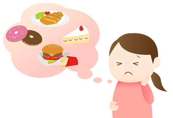 3キロダイエット☆楽しく無理なく痩せられる3つの成功法