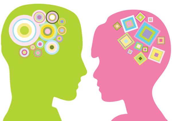 男脳の秘密を知る☆男女思考の違いがわかる5つの分析論