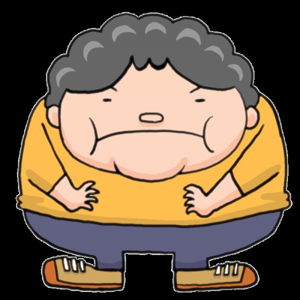 ストレス太りを断ち切るための7つの生活習慣