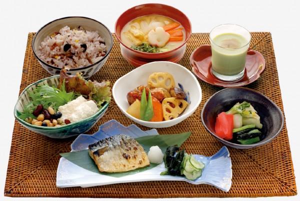内臓脂肪を減らすために改善したい食事のメニュー