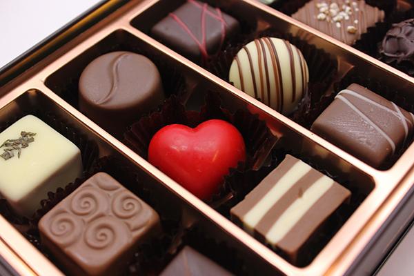 バレンタインプレゼントに大人気☆喜ばれる5つのギフト