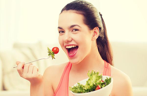 ダイエットに効く簡単メニュー☆食べて痩せる5つのレシピ