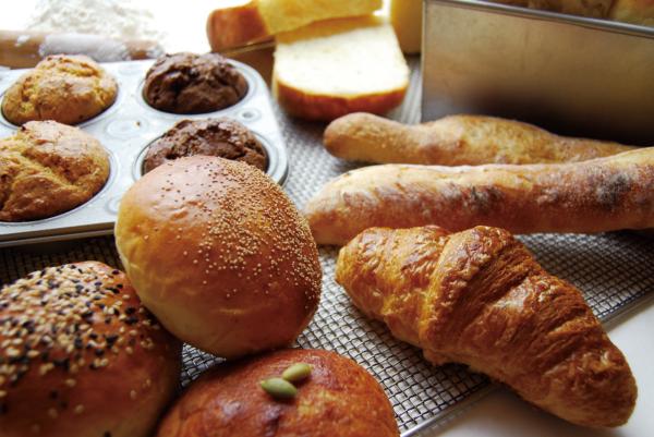 パンのカロリーを気にせず食べれる5つのレシピ☆