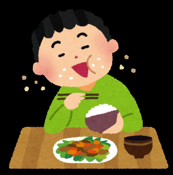 高カロリー食品の代表格と食べても太らない3つの方法